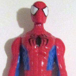 "Spiderman 11.5"" Action Figure Hasbro Marvel 2013"